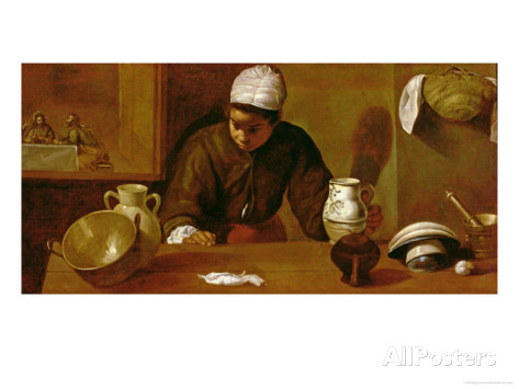 diego-velazquez-kitchen-maid-with-the-supper-at-emmaus-circa-1618
